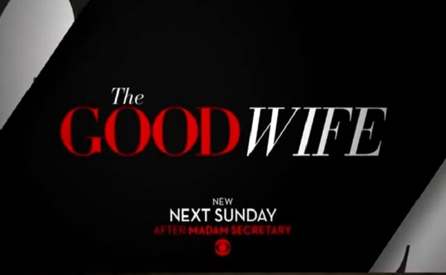 The Good Wife - Promo 7x07