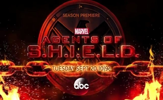 Agents of SHIELD - Trailer 4x06