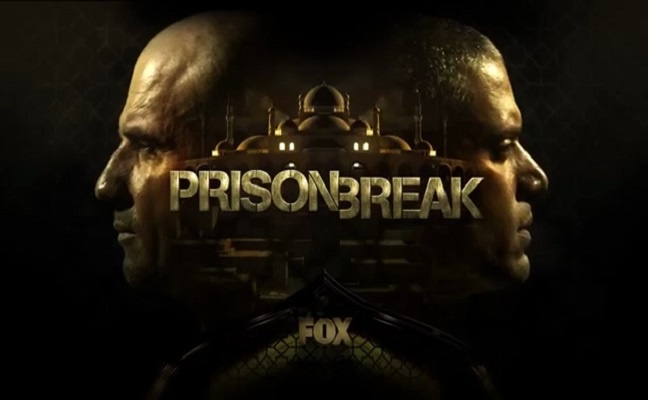 Prison Break - Trailer Saison 5