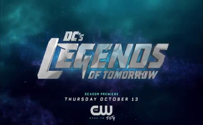 Legends of Tomorrow - Promo 2x15