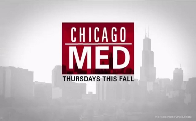 Chicago Med - Promo 2x20