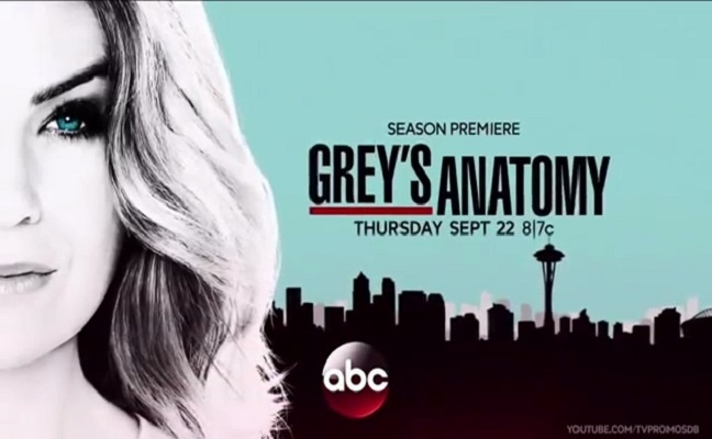 Grey's Anatomy - Promo 13x21