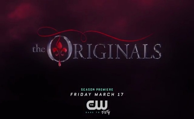 The Originals - Promo 4x12