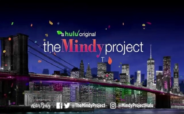 The Mindy Project - Trailer Saison 6