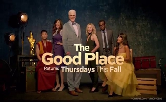 The Good Place - Promo 2x06