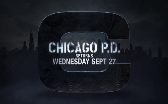 Chicago PD - Promo 5x12