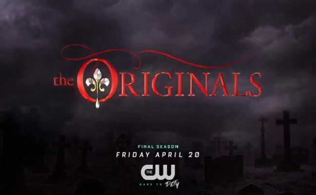 The Originals - Promo 5x07