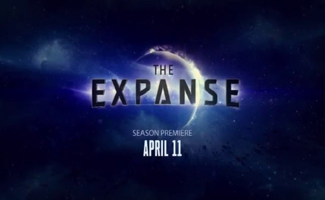 The Expanse - Promo 3x11