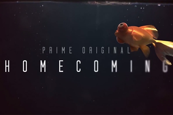 Homecoming - Teaser Saison 1