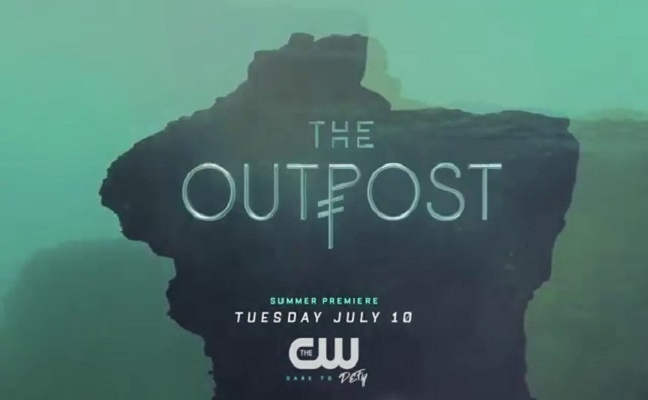 The Outpost - Promo 1x08