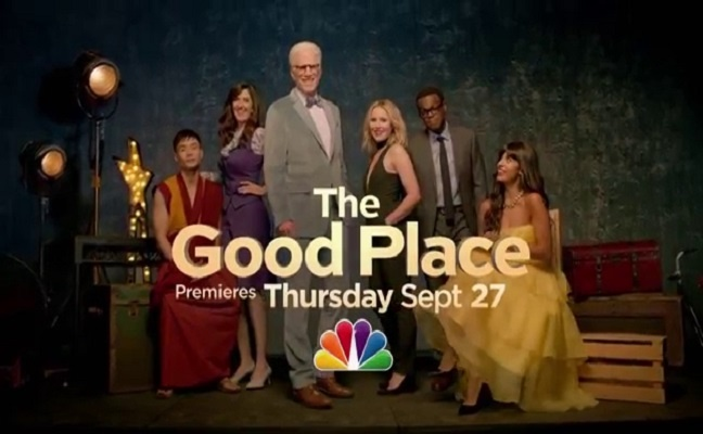 The Good Place - Trailer Saison 3