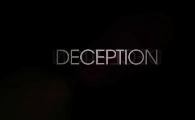 Deception - Trailer saison 1