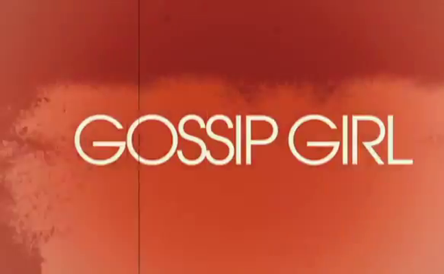 Gossip Girl - Trailer saison 5