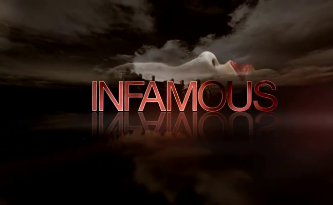 Infamous - Sneak Peek saison 1