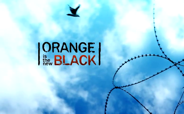 an analysis of the show orange is the new black Orange is the new black recap: but hader's new hbo show will get under your skin breaking news and analysis on all the latest tv, movies.