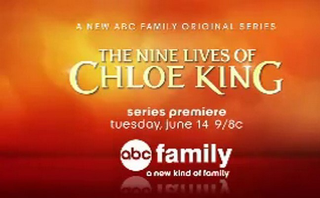 The Nine Lives of Chloe King saison 1 en vostfr