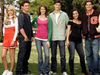 The Secret Life of the American Teenager - Saison 1 Trailer #1