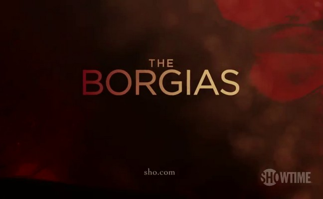 The Borgias - Promo 1x06
