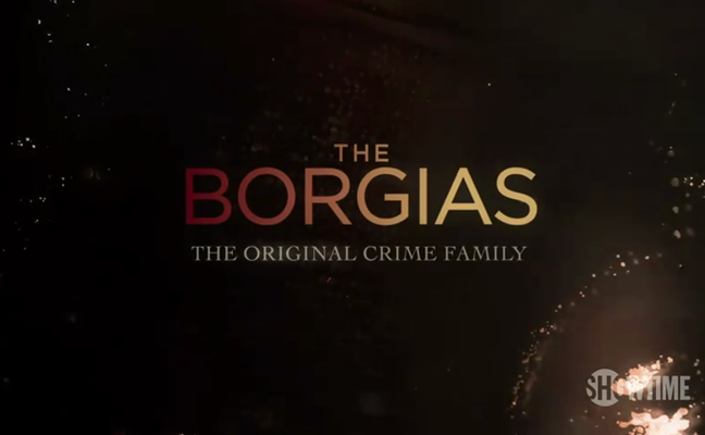The Borgias - Nouvelle Promo Saison 1