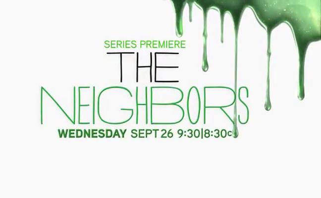 The Neighbors [Saison 01 Vostfr] [E01 a 21/??] HDTV & HD