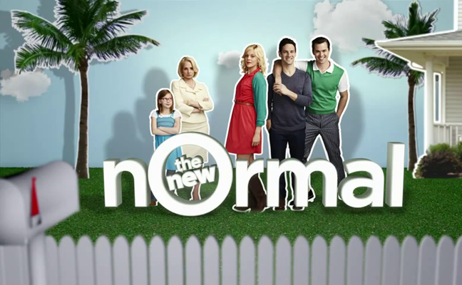 The New Normal TheNewNormalS01-1