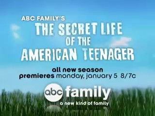 American Teenager Trailer Saison 2