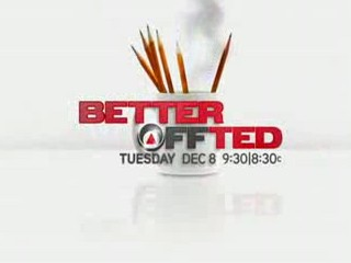 Better Off Ted - Promo Saison 2