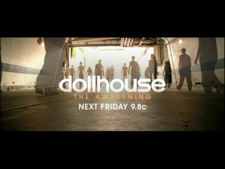 Dollhouse Trailer 1x08