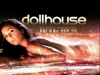Dollhouse Trailer Saison 2