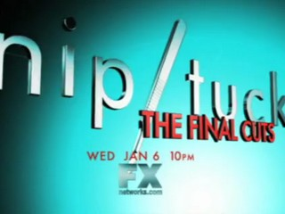 Nip Tuck - The Final Cuts