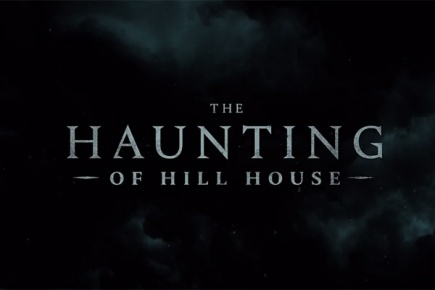 The Haunting of Hill House - Trailer Saison 1