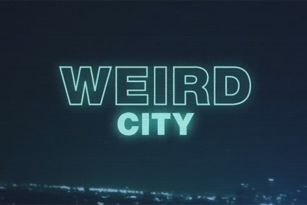 Weird City - Trailer Saison 1