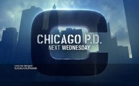 Chicago PD - Promo 6x14