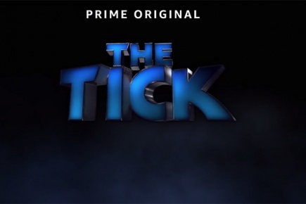 The Tick - Trailer officiel saison 2
