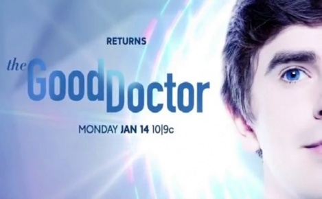 The Good Doctor - Promo 2x18