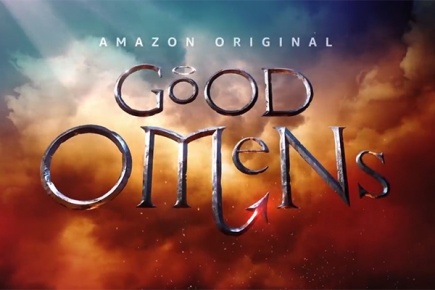 Good Omens - Trailer Saison 1