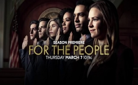 For the People - Promo 2x08