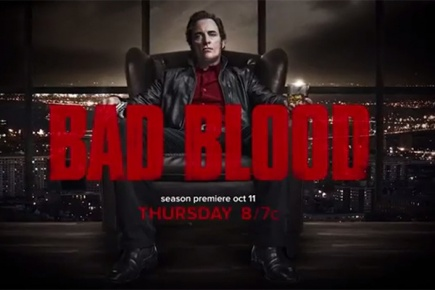 Bad Blood - Trailer Saison 2