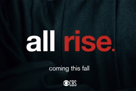 All Rise - Trailer nouvelle série
