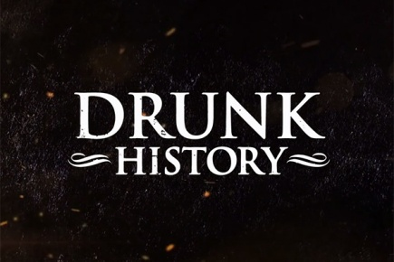 Drunk History - Trailer Officiel Saison 6 Partie 2