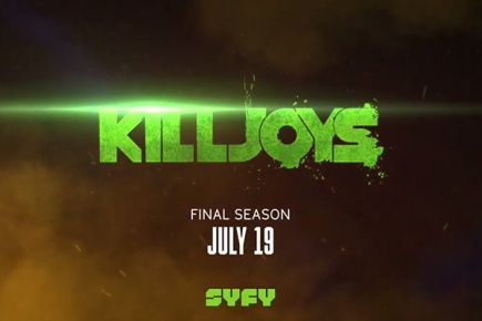 Killjoys - Teaser Saison 5