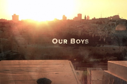 Our Boys - Trailer mini série