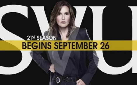 Law & Order: SVU - Trailer Saison 21