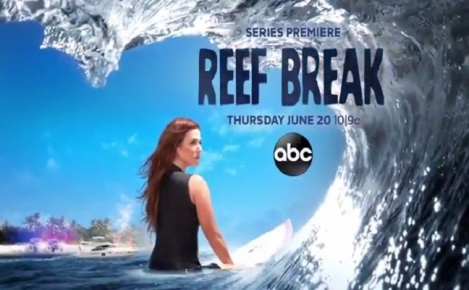 Reef Break - Promo 1x13