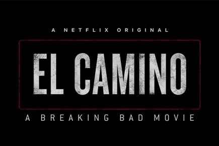 El Camino - Teaser du film Breaking Bad
