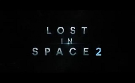 Lost in Space - Trailer Saison 2