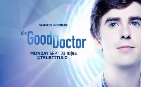 The Good Doctor - Promo 3x04