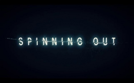 Spinning Out - Trailer Saison 1