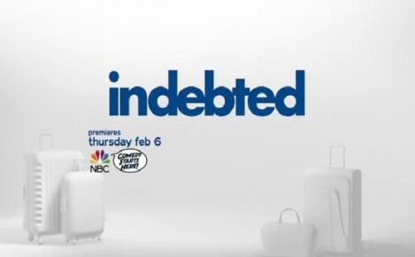 Indebted - Trailer Saison 1