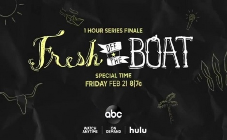 Fresh Off the Boat - Series Finale